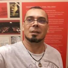 Rubens Kullanıcı Profili