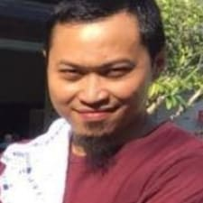Profil korisnika Achmad