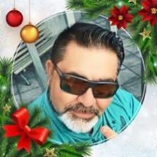 Perfil do utilizador de Jose Domingo