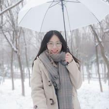 媛菲 User Profile