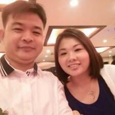 Ling felhasználói profilja