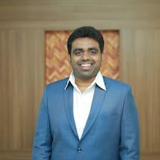 Profil korisnika Karthikeyan