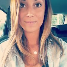 Profil korisnika Anaïs