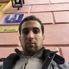 Radouane Kullanıcı Profili