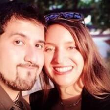 Marcela - Profil Użytkownika