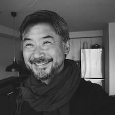 Ryuhei Brukerprofil