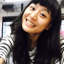 Profilo utente di Yi Jou
