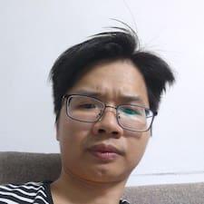 Το προφίλ του/της 卢运玲