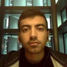 Khachatur User Profile