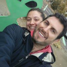 Profil Pengguna Daniele & Anna