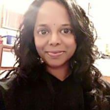 Santhi User Profile
