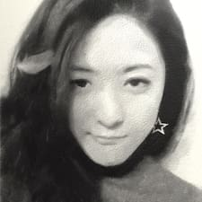 Perfil do usuário de 瓷