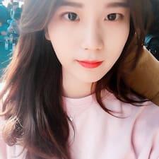 Perfil do usuário de Jaehee