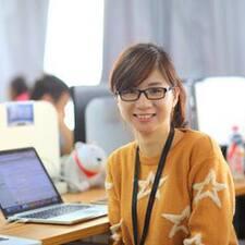 谷友 User Profile