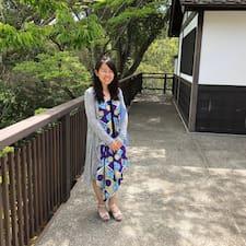 Profil utilisateur de Tzu Chun