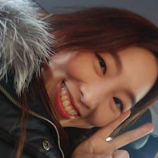Profil Pengguna Jinwook