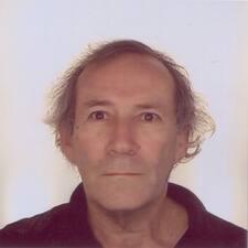 B M felhasználói profilja