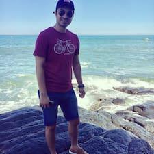 Ishan User Profile