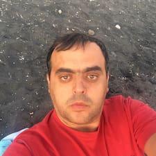Profilo utente di Ανδρονικος