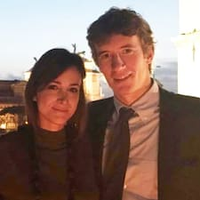 Profilo utente di Francesca & Andrea