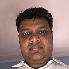Venu felhasználói profilja