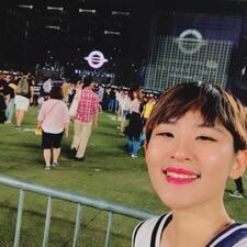 장미 - Uživatelský profil