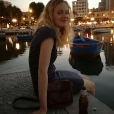 Profil utilisateur de Meike