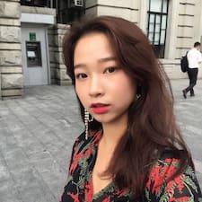 Perfil de usuario de Woohee