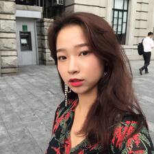 Woohee User Profile