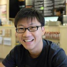 Wei Long User Profile