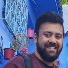 Nooruddin User Profile