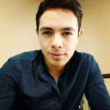 Mario Alberto Kullanıcı Profili