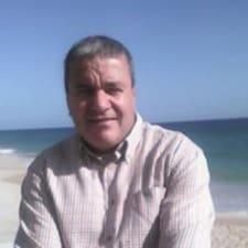 Vitor Manuel Da User Profile