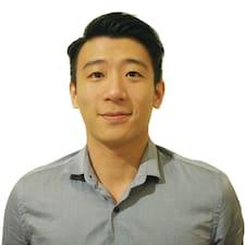 Yu Hsuan Brukerprofil