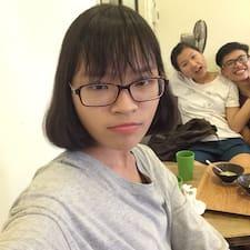 Gebruikersprofiel Thu Phương