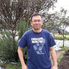 Quah User Profile