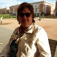โพรไฟล์ผู้ใช้ Ana Rosa