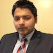 Profil utilisateur de Kashif
