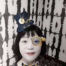 弘美 - Uživatelský profil