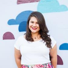 Ana Carolina User Profile