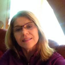 Brenda - Uživatelský profil