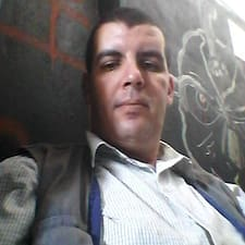 Profilo utente di Mohamed