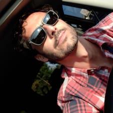 Profilo utente di Sergio Di Rio
