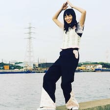 子晟 User Profile