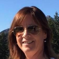 Yvonne - Uživatelský profil