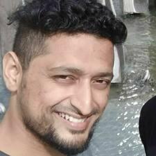 Zeeshan User Profile