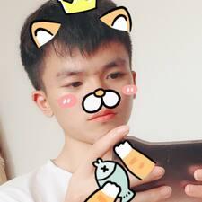 Το προφίλ του/της 宇锋