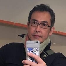 Yoshimoto的用户个人资料