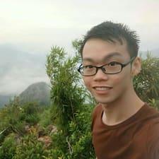 Hai Seng Brugerprofil