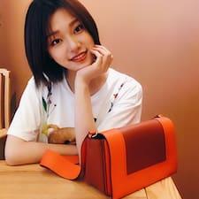 Profil utilisateur de 苏米是Sumi